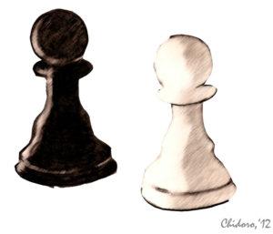 Pawns Chidoro 12